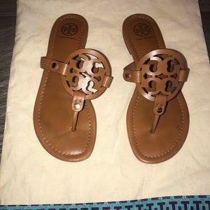 Women's Tory Burch Miller Sandals